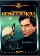 Licence To Kill: Collectors Edition Movie