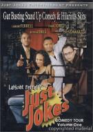 LaMont Ferrells Just Jokes Comedy Tour: Volume One Movie