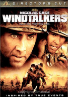 Windtalkers: Directors Cut Movie