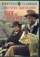 Buck And The Preacher Movie