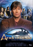 Andromeda: Volume 5.5 Movie