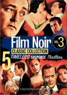 Film Noir Classics Collection, The: Volume 3 Movie
