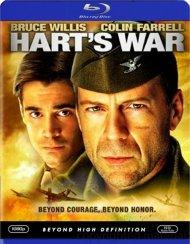 Harts War Blu-ray