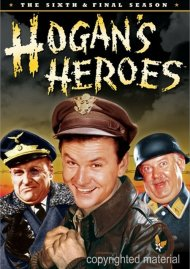 Hogans Heroes: The Sixth & Final Season Movie