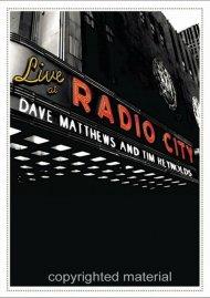 Dave Matthews & Tim Reynolds: Live At Radio City Movie