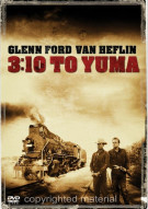 3:10 To Yuma: Special Edition Movie