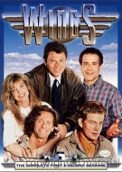 Wings: The Complete Seasons 1 - 5 Movie