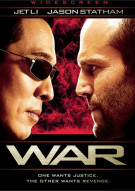 War (Widescreen) Movie