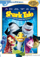Shark Tale / Antz (2 Pack) Movie