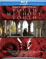 Youth Without Youth Blu-ray