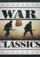 War Classics (Collectable Tin With Handle) Movie