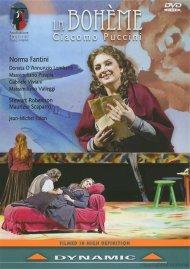 Giacomo Puccini: La Boheme Movie