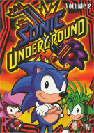 Sonic Underground: Volume 2 Movie