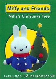 Miffy And Friends: Miffys Christmas Tree Movie