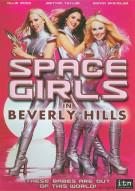 Space Girls In Beverly Hills Movie