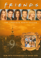 Friends: The Complete Ninth Season Movie