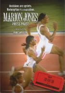 ESPN Films 30 For 30: Marion Jones - Press Pause Movie