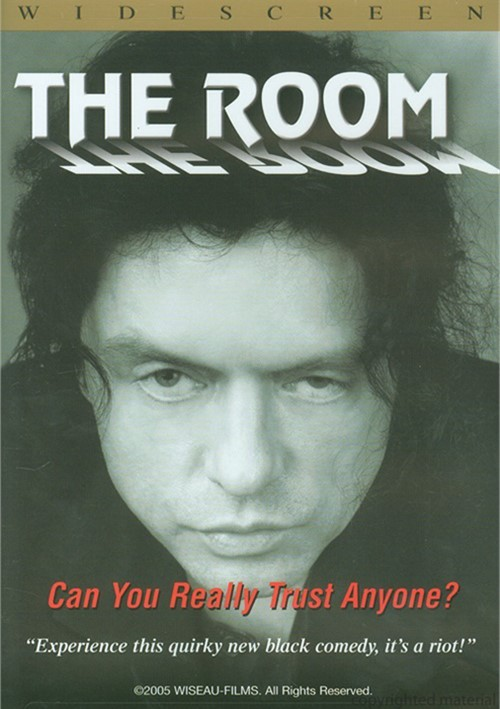Room, The Movie