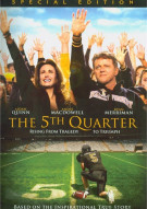 5th Quarter, The: Special Edition Movie