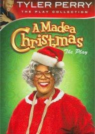 Madea Christmas, A: The Play Movie