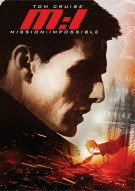 Mission: Impossible - Special Collectors Edition (Repackage) Movie