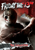 Friday The 13th: The Ultimate Collection Movie