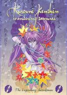 Rurouni Kenshin #1: Legendary Swordsman Movie