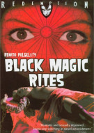 Black Magic Rites: Remastered Edition Movie