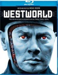 Westworld Blu-ray