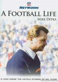 Football Life, A: Mike Ditka Movie