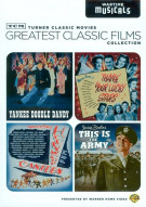 TCM Greatest Classic Films: Wartime Musicals Movie