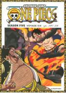 One Piece: Season Five - Sixth Voyage Movie