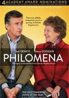 Philomena Movie