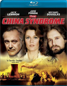 China Syndrome, The Blu-ray