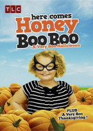 Here Comes Honey Boo Boo: A Very Boo Halloween / A Very Boo Thanksgiving Movie