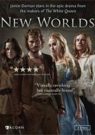 New Worlds Movie