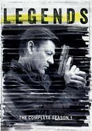 Legends: Season 1 Movie