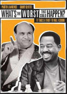 Whats The Worst That Could Happen? Movie