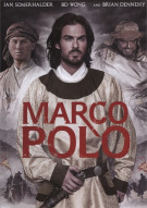 Marco Polo - The Complete Miniseries Movie