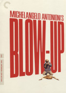Blow-Up (The Criterion Collection)  Movie