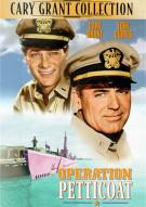 Operation Petticoat Movie