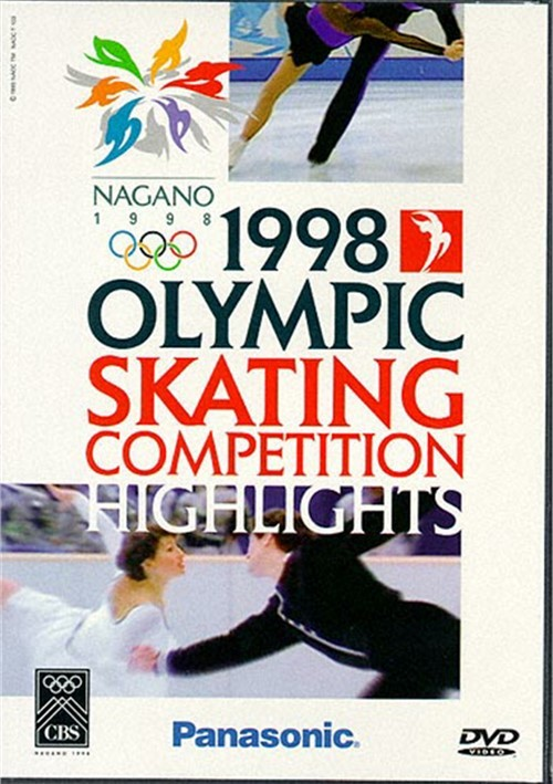 1998 Olympic Skating Competition Movie