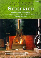 Siegfried: Wagner - Pierre Boulez Movie