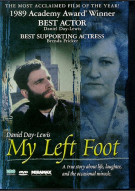 My Left Foot Movie