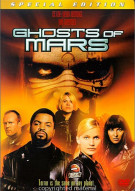 John Carpenters Ghosts Of Mars / Vampires (2 Pack) Movie