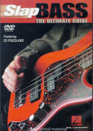 Slap Bass: The Ultimate Guide Movie