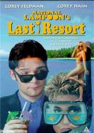 National Lampoons Last Resort Movie