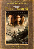Pearl Harbor/ Remember The Titans (2-Pack) Movie