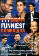 Best Of Americas Funniest Comedians, The Movie