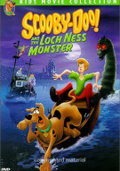 Scooby-Doo!: And The Loch Ness Monster Movie